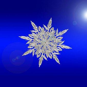 Mistero, scienza e parole – I cristalli dell'acqua
