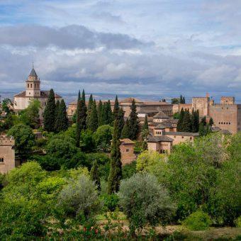 Turismo ecologico: viaggio a Granada