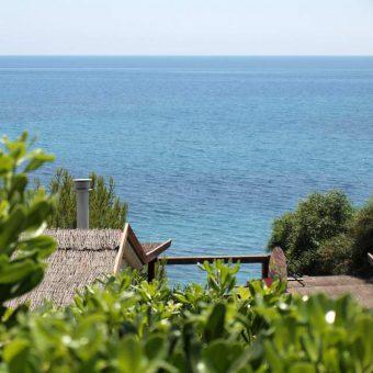Villaggi turistici in Calabria