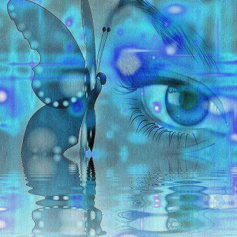 L'acqua ha una sua memoria e capisce le emozioni