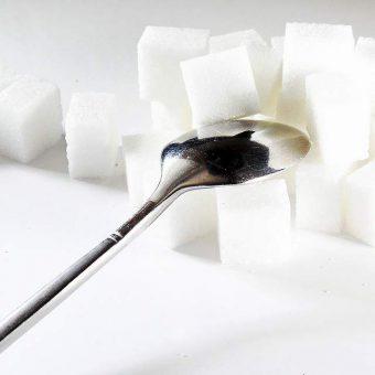 Lo zucchero bianco è dannoso per l'organismo