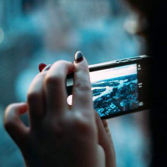 Cellulare: una bomba in tasca