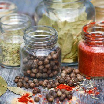 Aromi naturali e Aromi artificiali