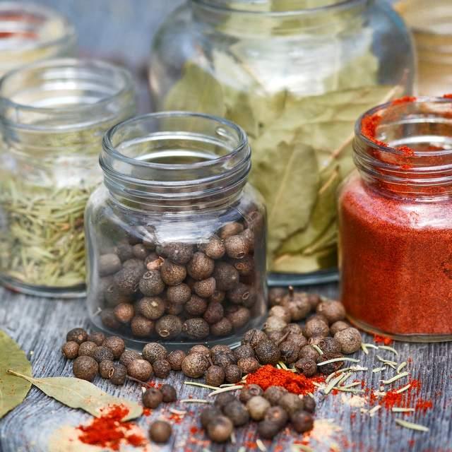 Aromi naturali