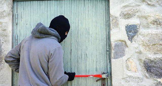Come rendere la casa a prova di ladro
