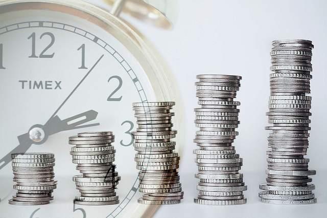 Investimento finanza