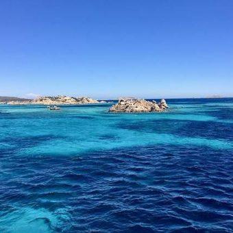 Un fantastico viaggio in Sardegna