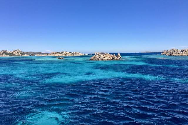 La Maddalena Sardegna